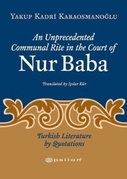 An Unprecedented Communal Rite İn The Court Of Nur Baba