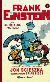 Frank Einstein ve Antimadde Motoru / 1