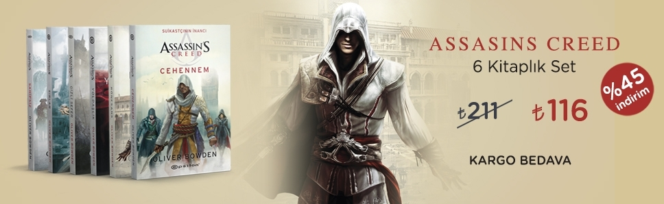 Assasıns Creed